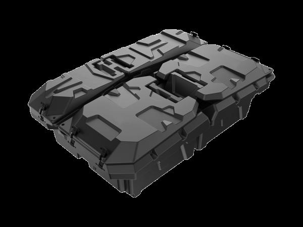 Kofferset für CF-Moto UForce 1000 (3 Stck.)
