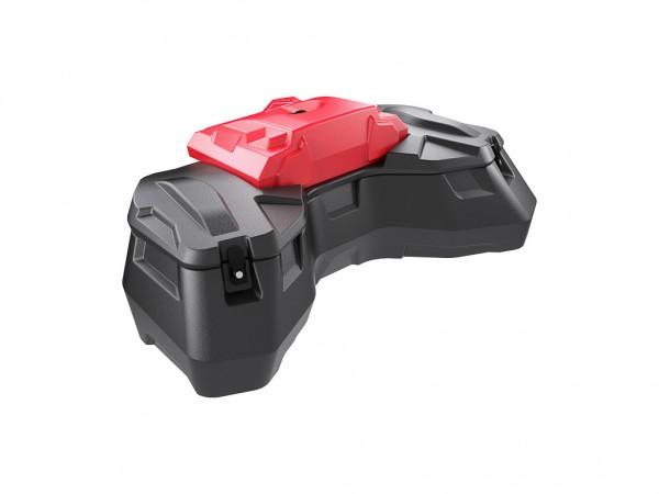 ATV BOX FÜR CAN AM OUTLANDER 450/570 SERIE inkl. 10 Liter Kanister